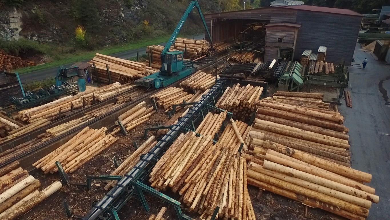 Holzmarkt – Extrem schwierige Aussichten für das Jahr 2018!