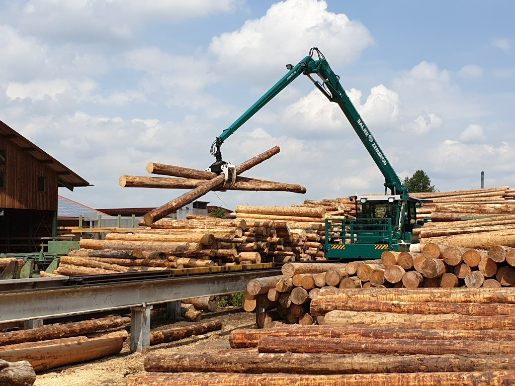 Holzmarkt aktuell